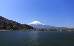 Fujisan Stockfoto