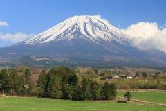 Fujisan Stockbild