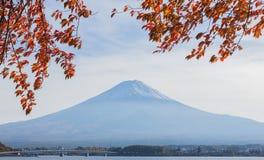 Fujisan Lizenzfreie Stockfotos