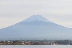 Fujisan Imágenes de archivo libres de regalías