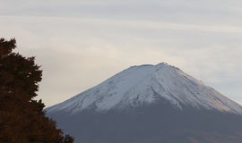 Fujisan Stockfotos