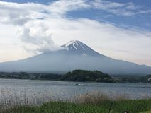 Fujisan Imagens de Stock Royalty Free
