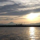 Fujisan Arkivfoto
