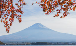 Fujisan Royalty Free Stock Photos