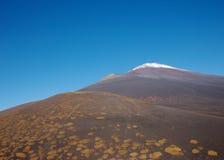 fujiyama Fotografia Stock Libera da Diritti