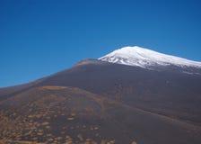 fujiyama Fotografia Stock