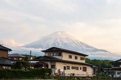 Fujiyama Stock Images