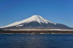 Fujiyama, Japón Fotografía de archivo