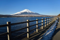Fujiyama, Japan Royalty Free Stock Photography