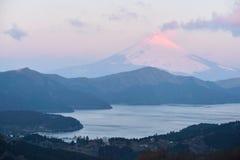 Fujiyama, Japan Royalty Free Stock Image