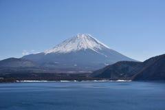 Fujiyama, Japonia Zdjęcie Stock