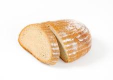 Fuktigt kontinentalt bröd royaltyfri fotografi