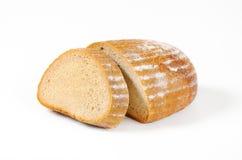 Fuktigt kontinentalt bröd fotografering för bildbyråer