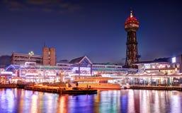 Fukuoka Royalty Free Stock Photo