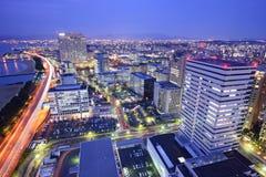 Fukuoka Imagens de Stock
