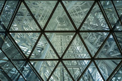 Fukuoka tornhiss Arkivbilder