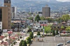 Fukushima Royalty Free Stock Photo