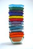 Ful del color Fotografía de archivo libre de regalías