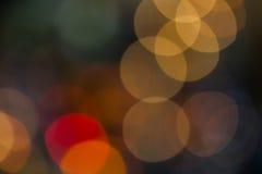Ful del color, filtro Imagenes de archivo
