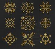 Ful tröjamodell royaltyfria foton