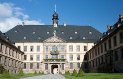 Fuldaer Stadtschloss Royalty Free Stock Photography