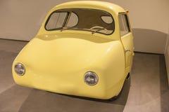 Fuldamobil-Auto 1955 Stockfoto