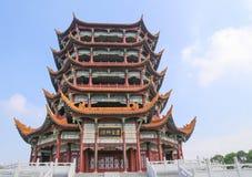 FULE buddhist pagoda Stock Images