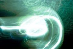Fulgor da vida noturno Imagem de Stock Royalty Free