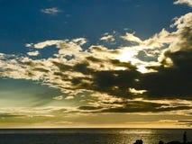 Fulgor de Havaí Fotos de Stock