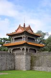 Fuling Tomb of Qing Dynasty, Shenyang, China Stock Photography