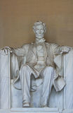 Full Abe in memorial Royalty Free Stock Image