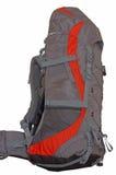 Full backpack Stock Photo