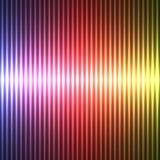 Full bakgrund för ljus färg Arkivfoton