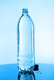 Full bottle of water Royalty Free Stock Photos