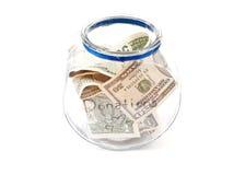 Full Donation Jar