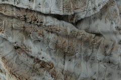 Full frame of blanket. Full frame of design blanket royalty free stock photography