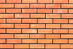 Full Frame Of Brick Wall Royalty Free Stock Photo