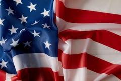 Full frame image of united states flag background royalty free stock image