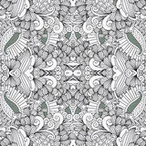 Full frame pattern background against white Royalty Free Stock Photography