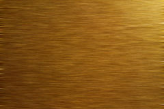 Brushed metal copper Royalty Free Stock Image