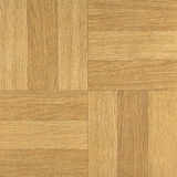 Full frame wooden parquet background Stock Image