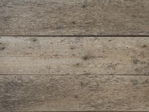Full Frame Wooden Plank royalty free stock photos