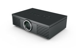 Full HD Projector Stock Photos