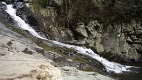 Full HD Water Stream stock footage