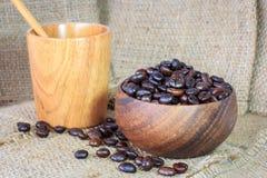 full kaffekopp Royaltyfria Foton
