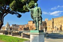 Gaius Julius Caesar Stock Images
