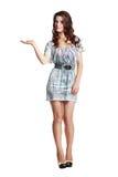 Full length woman Stock Photos