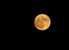 Full moon Royalty Free Stock Photography
