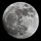 Full Moon Royalty Free Stock Photography