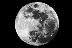Full moon Royalty Free Stock Photos